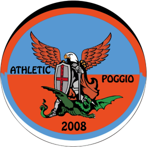 Athletic Poggio